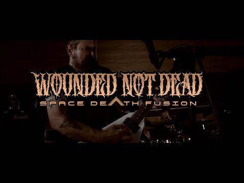 WOUNDED NOT DEAD - REGISTER OF EMBODIMENTS [OFFICIAL MUSIC VIDEO] (2020) SW EXCLUSIVE