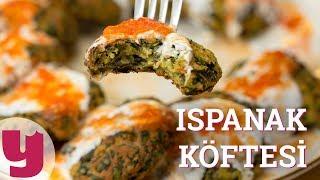 Ispanak Köftesi (Kişi Başı 1,90TL!)   Yemek.com