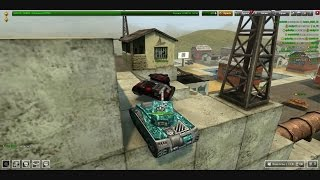 Танки Онлайн русские 3D игры онлайн бесплатно играть
