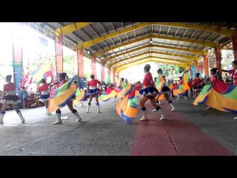 Camarin High School Drum&Lyre Gold