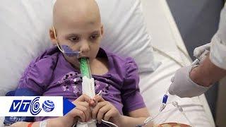 Ung thư 'hành hạ' người trẻ ngày một nhiều hơn   VTC