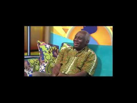 Confidence K Baah  interviews Tsatsu Tsikata