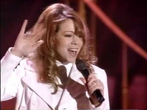 REMASTERED HD Mariah Carey Fantasy  Tokyo 1996