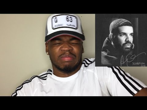 Drake - Nonstop | Side A | Scorpion Album | Reaction
