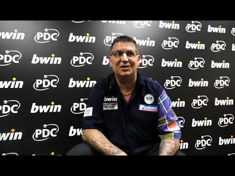 Grand Slam of Darts 2018 - Gary Anderson believes the Grand Slam should return to the Civic Hall!