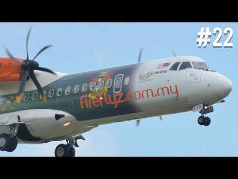 Plane Spotting Langkawi International Airport Malaysia   Broewnis Travel