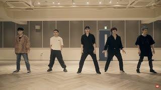 FlowBack 『Weekend』Official Dance Practice