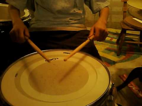 how to do a drum roll on a snare drum youtube. Black Bedroom Furniture Sets. Home Design Ideas