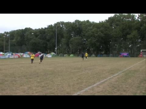 2018 Windmill - Jogo Bonito Social Club vs...