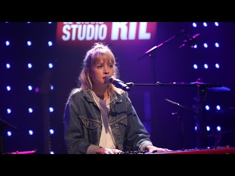 Angèle - La loi de Murphy (LIVE) Grand Studio RTL