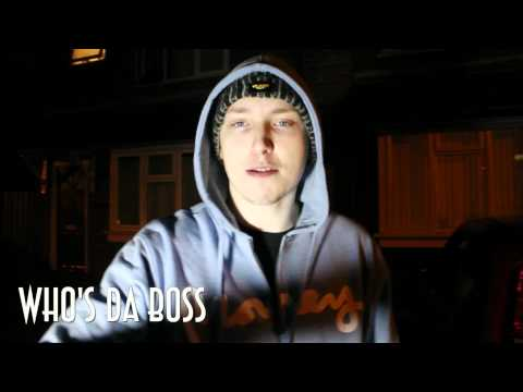 WHO'S DA BOSS - SOX CALL OUT 4 TRILLA