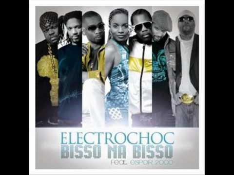 [2010] Bisso Na Bisso feat Espoir 2000 - Electrochoc