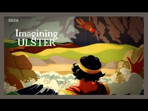 Imagining Ulster  (history documentary)