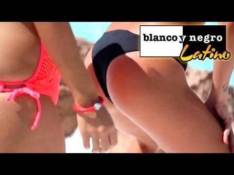 Lo Mejor Del Latino 2016 - La mejor música latina de Blanco y Negro Latino
