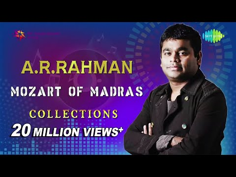 TOP 50 Songs of A.R. Rahman | Alaipayuthey...
