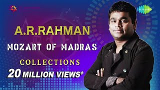 Sizzling Hits of AR Rahman | Tamil Movie Audio Jukebox