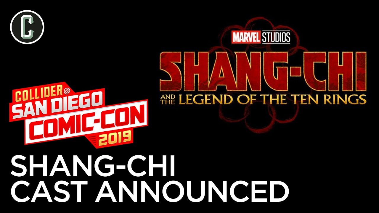 A look at Marvel's Shang-Chi and the (real) Mandarin ahead of Phase 4