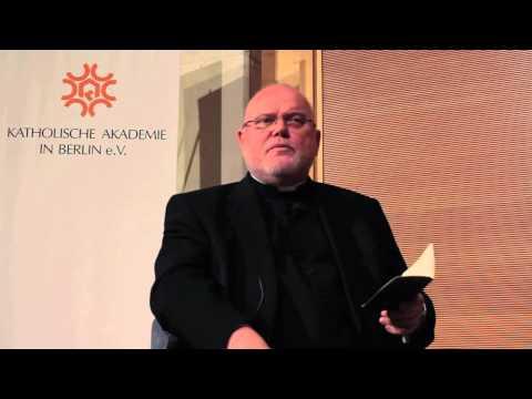 Kirche Ist Anders - Katholische Akademie In Berlin - 26/03/2014