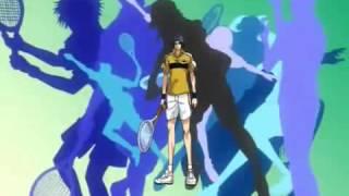 opening del principe del tenis hq