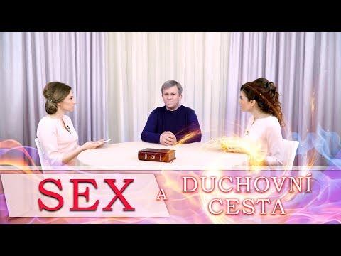 SEX A DUCHOVNÍ CESTA (české titulky)