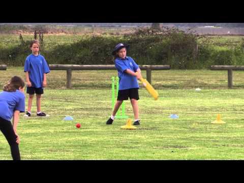 Rob Wood talks Harmony 8s Cricket