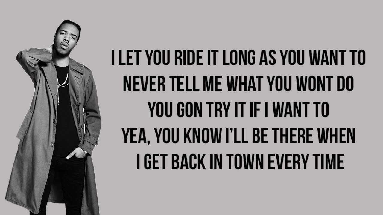 Download ELHAE - Bang Your Line (ft. Ty Dolla $ign) (Lyrics)