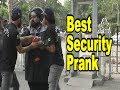Best Security Prank of The World | Allama Pranks | Lahore TV | For India | UK | KSA | UAE