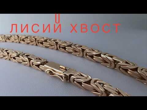 Как выглядит цепочка на 150 грамм!!!Gold Chain