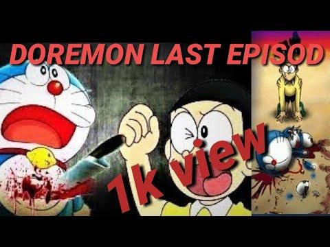 GOODBYE DOREMON  LAST EPISODE ! (ZROORAT SONG ) ! NOBITA DOREMON SAD MOMENTS !