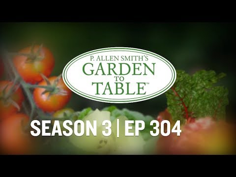 "Garden to Table ""Food and Fun Go Together"""