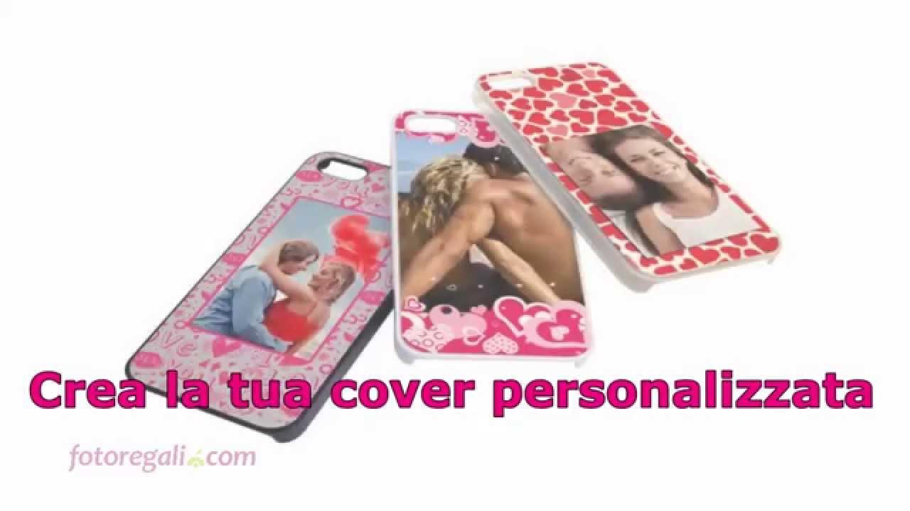 Cover Personalizzate - Fotoregali.com