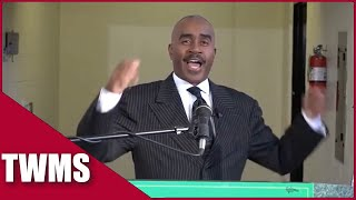 Apostle Gino Jennings - Are all dreams from GOD Num 12:5 And the LO...