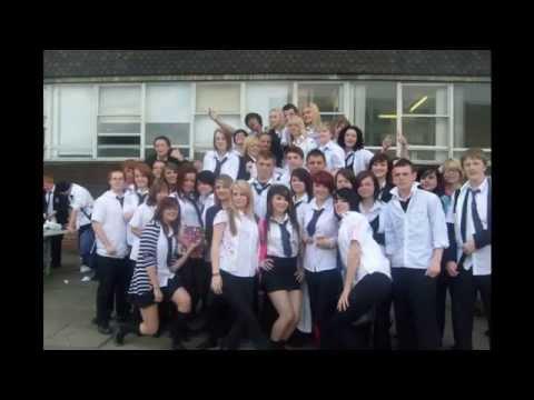 Baverstock School Yr 11 Leavers Video 2010