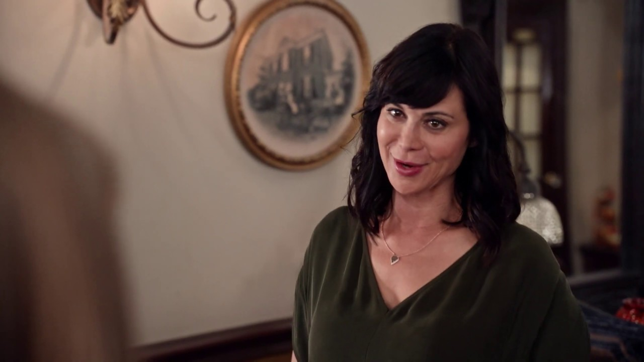 Watch Good Witch – Season 5 Online Free GoMovies   123Movies