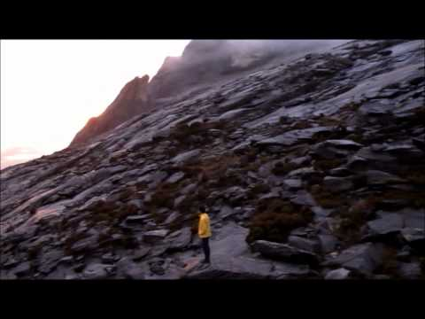Mount Kinabalu Kotal-Bowen Route & Western Plateau Expedition 2013