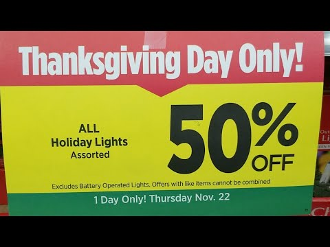 DOLLAR GENERAL LIVE BLACK FRIDAY DEALS