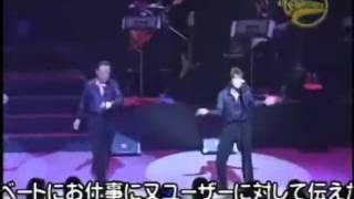 2003年11月15日 泉の森ホール.