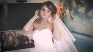 свадебные сборы невесты Видеограф Роман Демидов