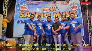 Top Hits -  Mp3 New Satrio Music Terbaru