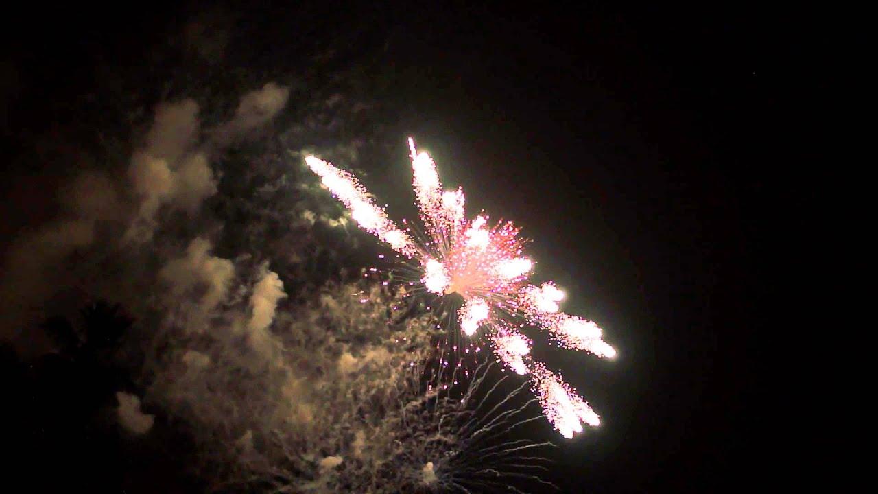 Torrance Fireworks Redondo Beach 4th Of July 2017