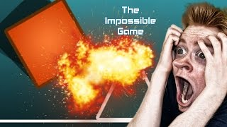 TA GRA MA WALL HACKA! | The Impossible Game