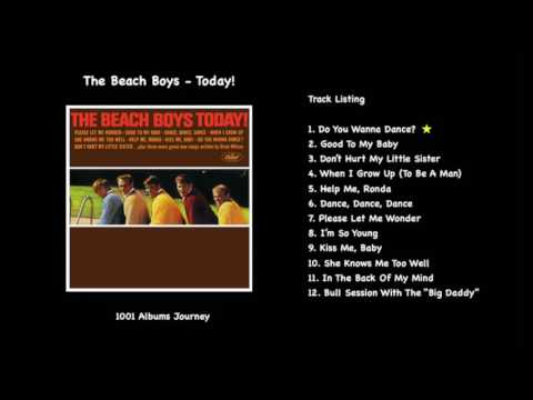 The Beach Boys - Do You Wanna Dance? mp3