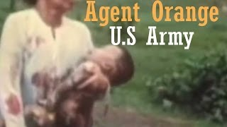 Vietnam War Documentary HD: Victims of Agent Orange.