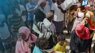 اليمن أكبر الدول المستفيدة من برامج مركز الملك سلمان