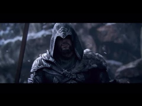 [Assassin's Creed Revelations] The Return |
