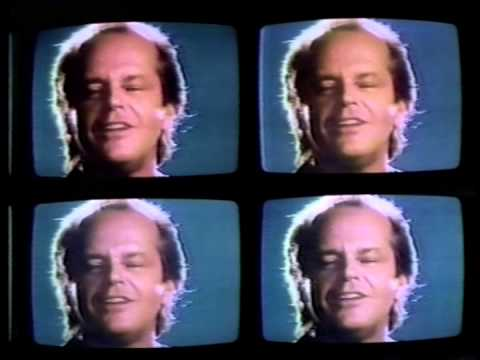 The Witches Of Eastwick TV Spot - 1987 - Jack Nicholson