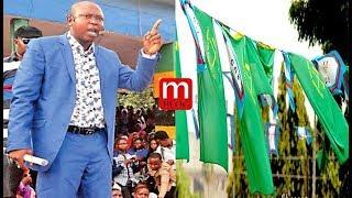 Tetesi za Mbunge wa Mtwara Mjini (CUF) kuhamia CCM, Afunguka A-Z