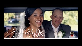 Candace Kelly Wedding Highlight by itsGMB