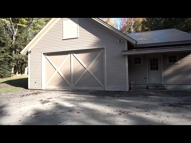 Morristown Vermont Estate for Sale | 1326 Earl Grey Road