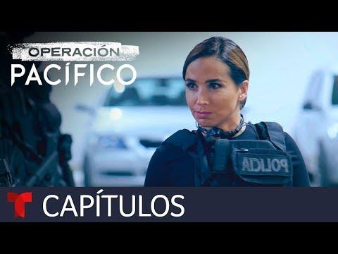 Operación Pacífico | Capítulo 1 | Telemundo